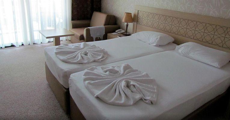 Eldar Resort 4 Kemer Geynuk 3