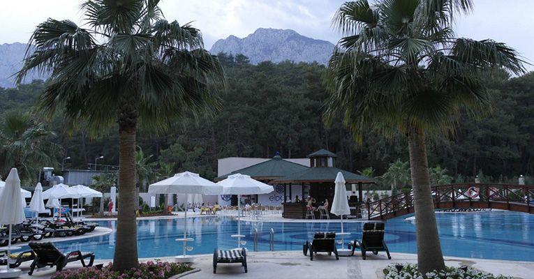 Eldar Resort 4 Kemer Geynuk Bot 3