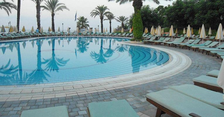 Fantasia Hotel De Luxe 5 Kemer 2