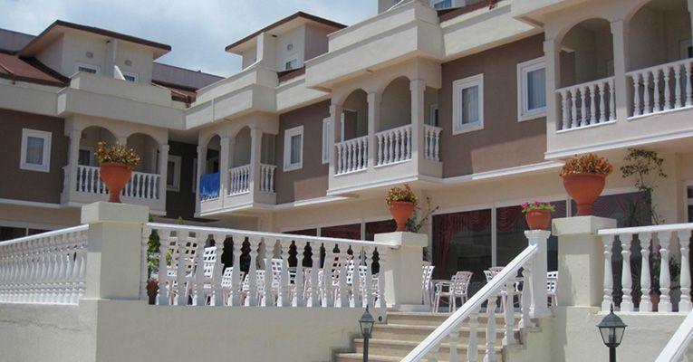 Garden Resort Bergamot Hotel 4 Kemer 1