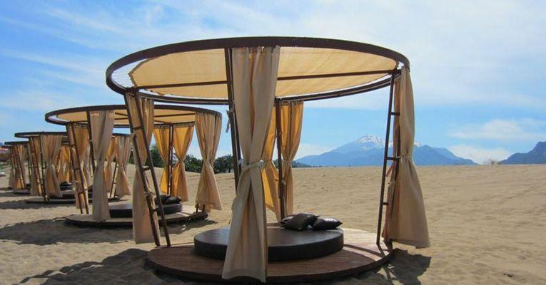 Garden Resort Bergamot Hotel 4