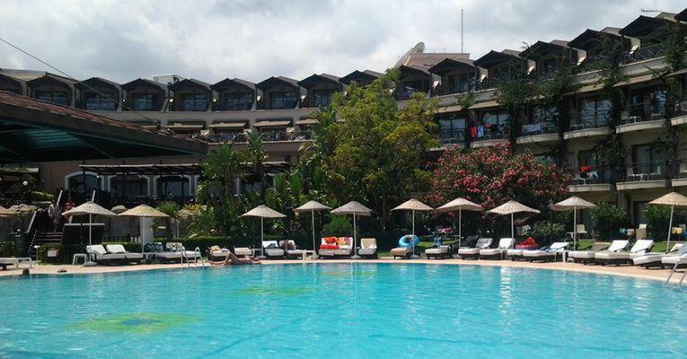 Hotel Asdem Beach Labada 4 Kemer Camuva 1