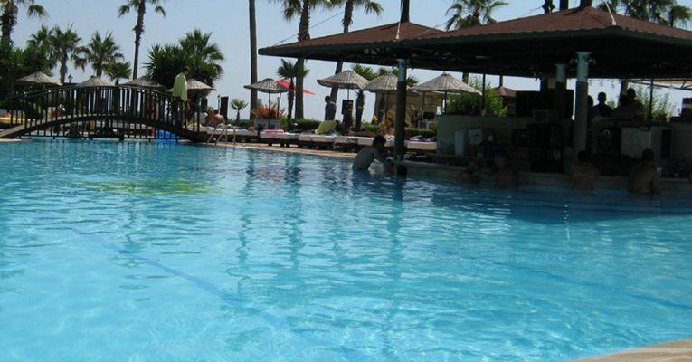 Hotel Asdem Beach Labada 4 Kemer Camuva 2
