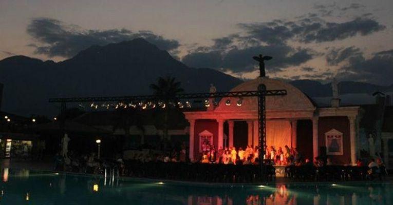 Jeans Club Hotels Festival 4 Kemer Tekirova Bot 2