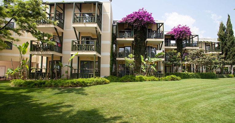 Limak Limra Hotel Kemer 3