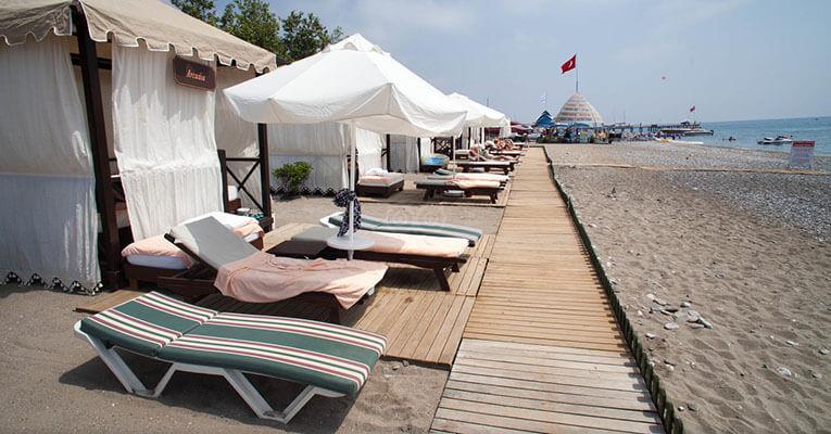 Limak Limra Hotel Kemer Beach 1 (1)