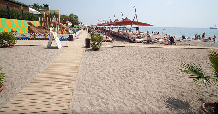 Limak Limra Hotel Kemer Beach 2