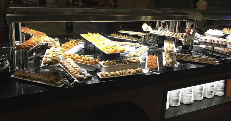 Limak Limra Hotel Kemer Food 1 (1)