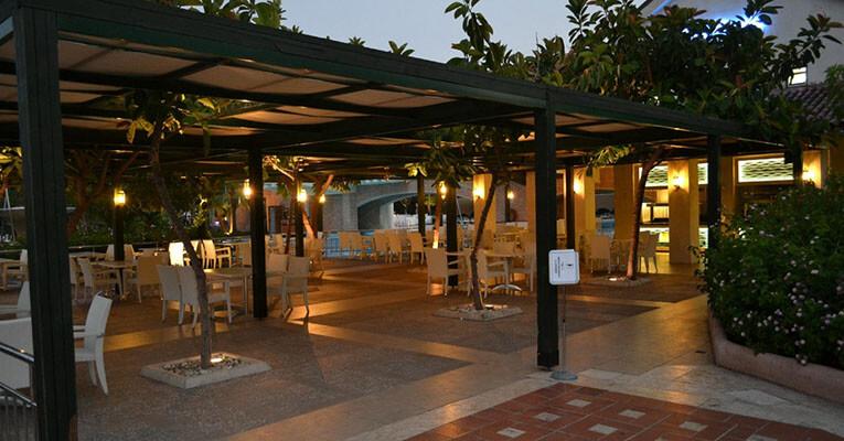 Limak Limra Hotel Kemer Food 2