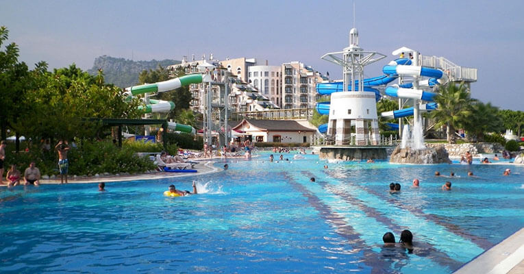 Limak Limra Hotel Kemer Fun 2