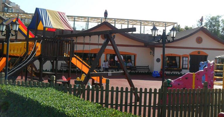 Limak Limra Hotel Kemer Fun 5