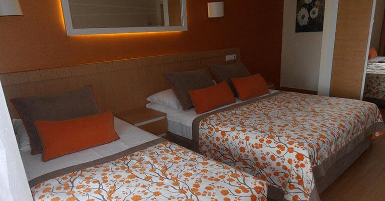 Limak Limra Hotel Kemer Room 1