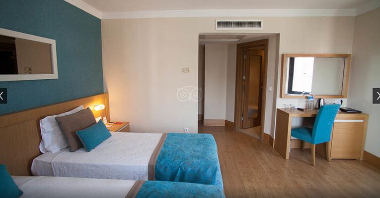 Limak Limra Hotel Kemer Room 2
