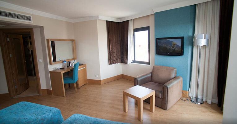 Limak Limra Hotel Kemer Room 3
