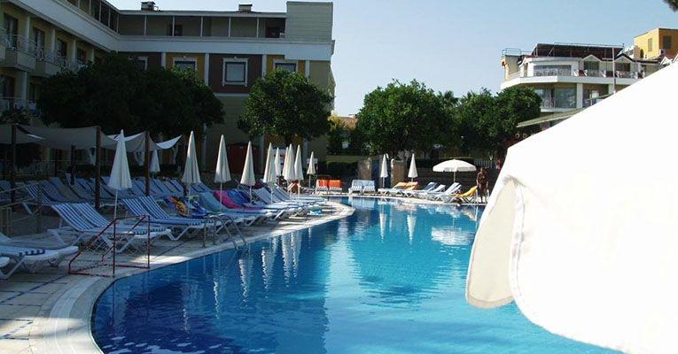 Novia Gelidonya Hotel 4 Kemer 2
