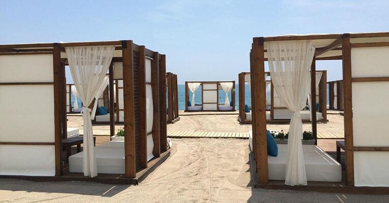 Rixos Premium Tekirova 5 Kemer Hotel Beach 1 (1)