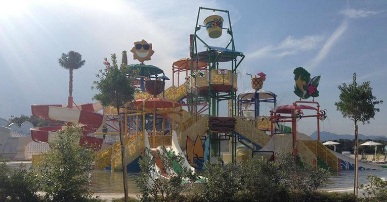 Rixos Premium Tekirova 5 Kemer Hotel Fun 2