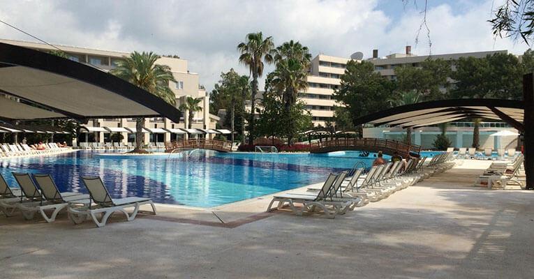 Rixos Premium Tekirova 5 Kemer Hotel Fun 3