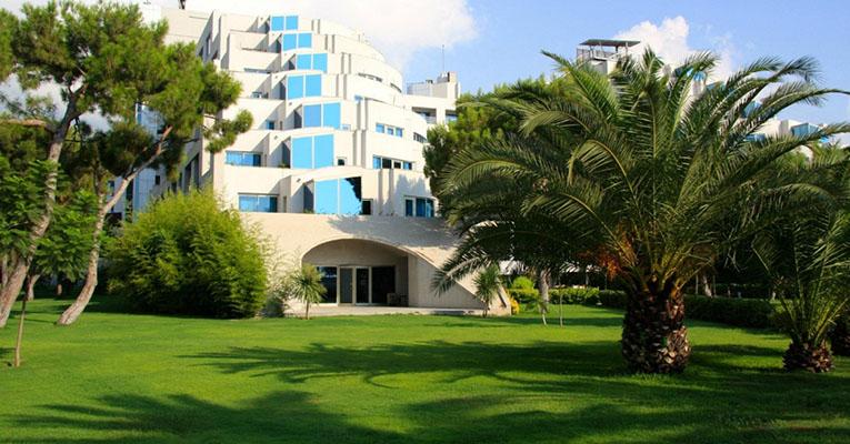 Rixos Sungate Hotel 5 Kemer 2