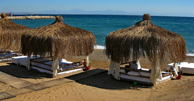 Rixos Sungate Hotel 5 Kemer Beach 1