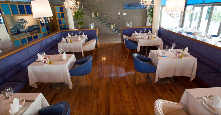 Rixos Sungate Hotel 5 Kemer Food 1