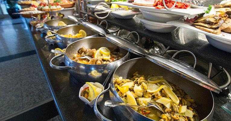 Rixos Sungate Hotel 5 Kemer Food 2