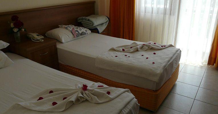 Sumela Garden Hotel 3 Kemer 1