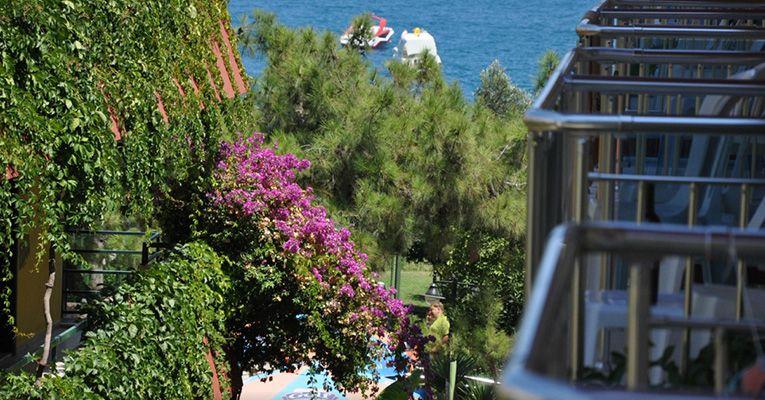 Sumela Garden Hotel 3 Kemer 2