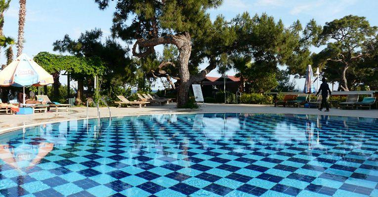Sumela Garden Hotel 3 Kemer 3