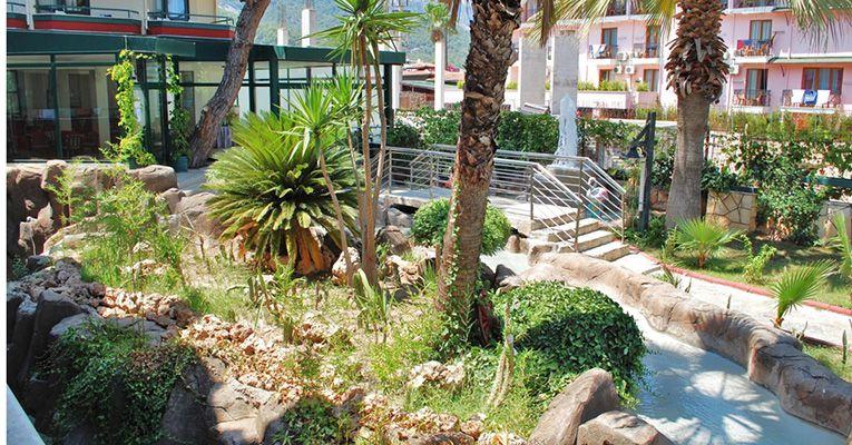 Sumela Garden Hotel 3 Kemer Bot 2