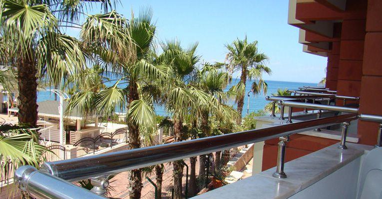 Valeri Beach Hotel 3 Kemer 2