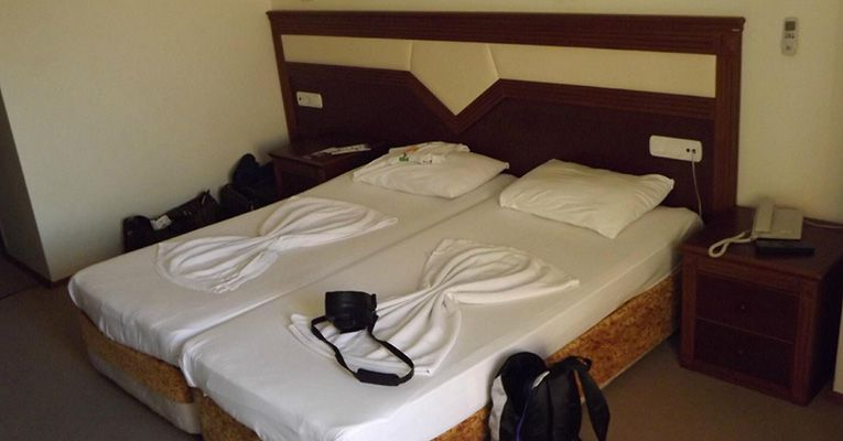 Valeri Beach Hotel 3 Kemer 4