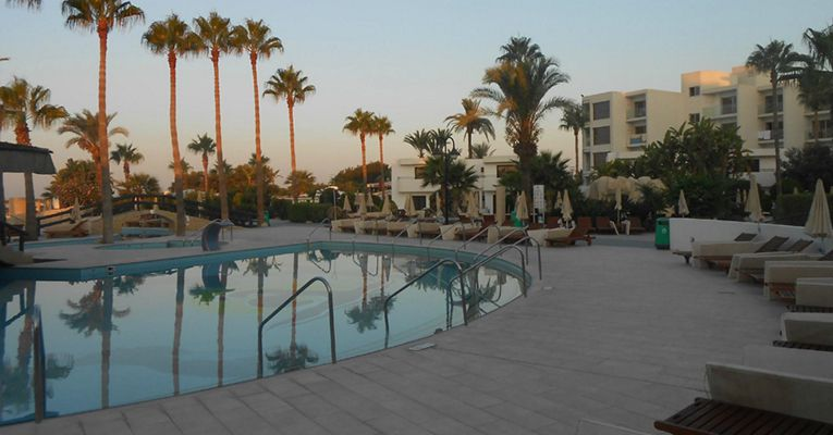 Adams Beach Hotel 5 Aya-Napa 1