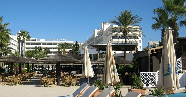 Adams Beach Hotel 5 Aya-Napa 2