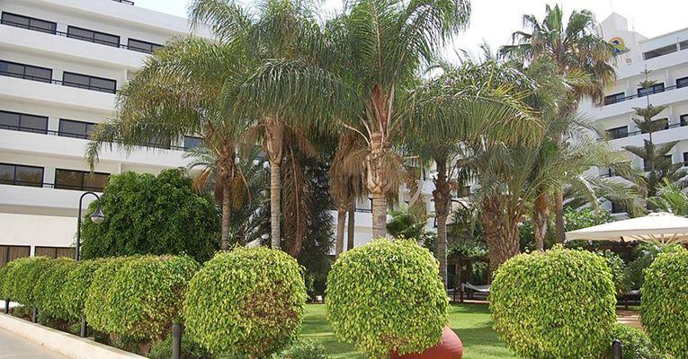 Adams Beach Hotel 5 Aya-Napa 3