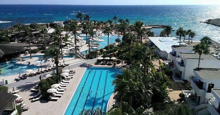 Adams Beach Hotel 5 Aya-Napa 4