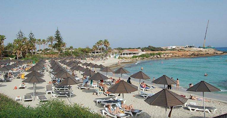 Adams Beach Hotel 5 Aya-Napa Beach 1