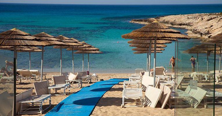 Adams Beach Hotel 5 Aya-Napa Beach 2
