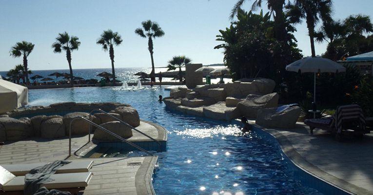 Adams Beach Hotel 5 Aya-Napa Bot 1