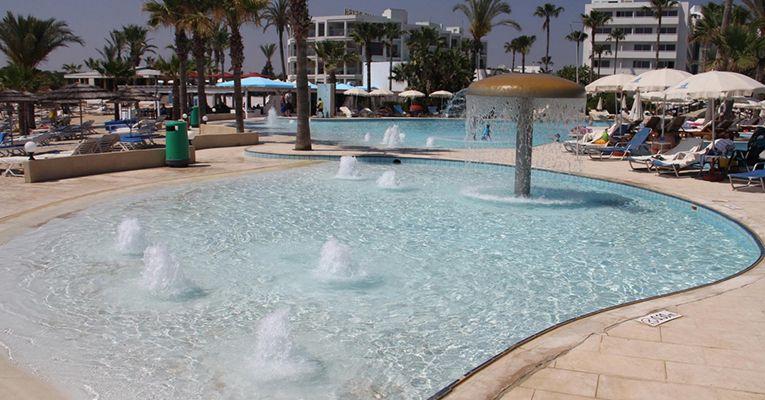 Adams Beach Hotel 5 Aya-Napa Fun 2