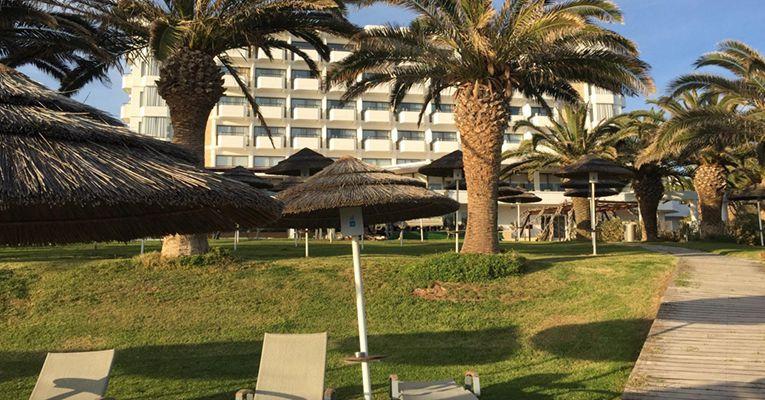 Alion Beach Hotel 5 Aya Napa Cyprus 1