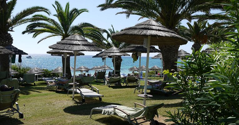 Alion Beach Hotel 5 Aya Napa Cyprus 3