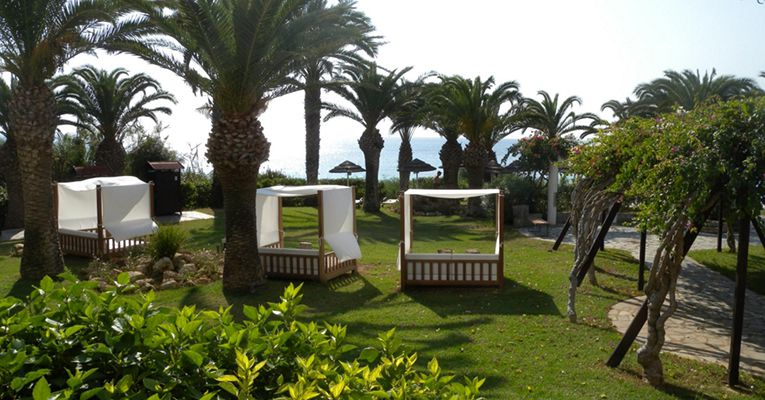 Alion Beach Hotel 5 Aya Napa Cyprus Bot 1