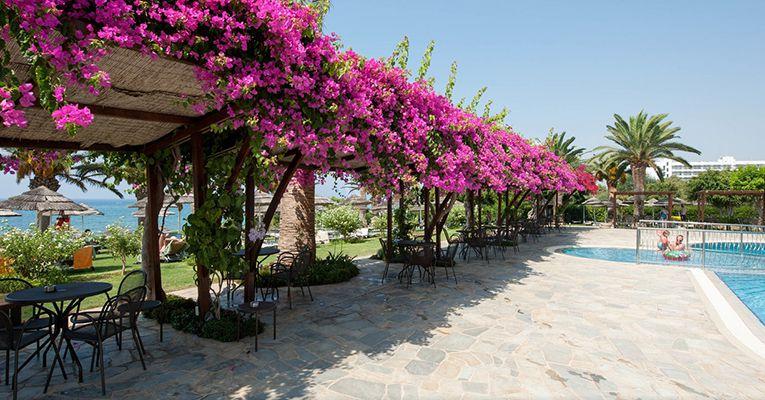 Alion Beach Hotel 5 Aya Napa Cyprus Bot 2