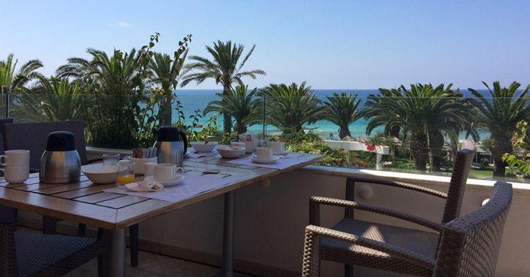 Alion Beach Hotel 5 Aya Napa Cyprus Bot 3