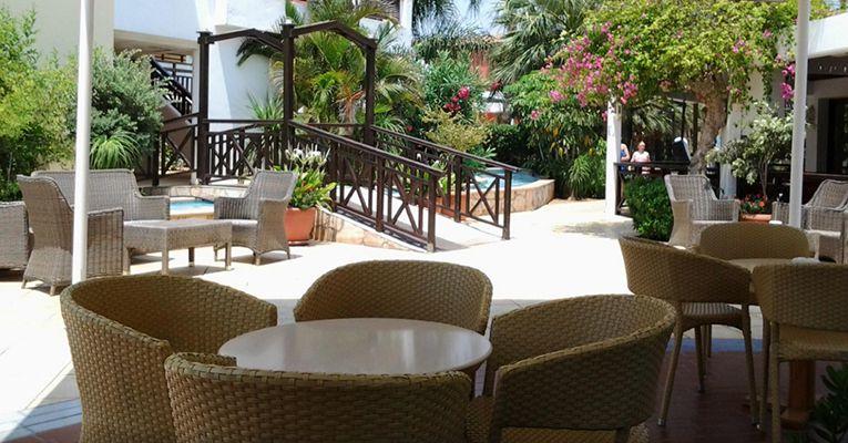 Atlantica Aeneas Hotel 5 Aya-Napa Bot 1
