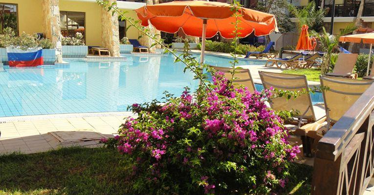 Atlantica Aeneas Hotel 5 Aya-Napa Bot 3