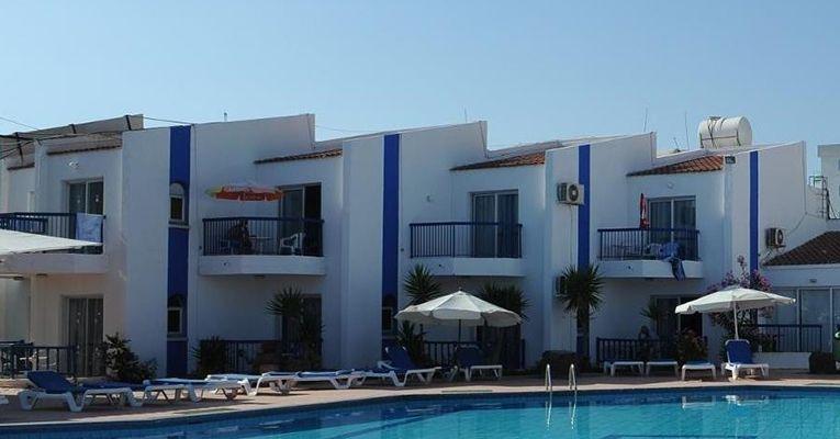 Alexia Hotel Apartments 2 Ayia Napa 1