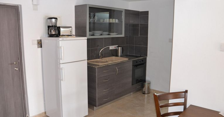 Alexia Hotel Apartments 2 Ayia Napa Room 1