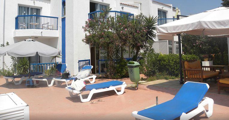 Alexia Hotel Apartments 2 Ayia Napa Testimonials 1